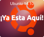 Ubuntu is here!