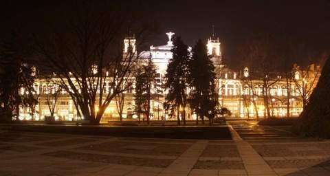 teatro de Ruse