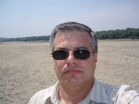 lecho del Danubio